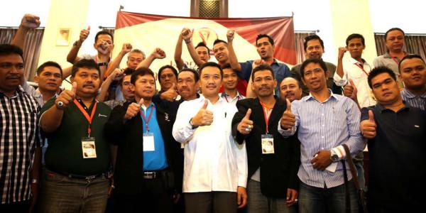 Penyelenggaraan Pra-PON Bakal Direkomendasi Tim Transisi