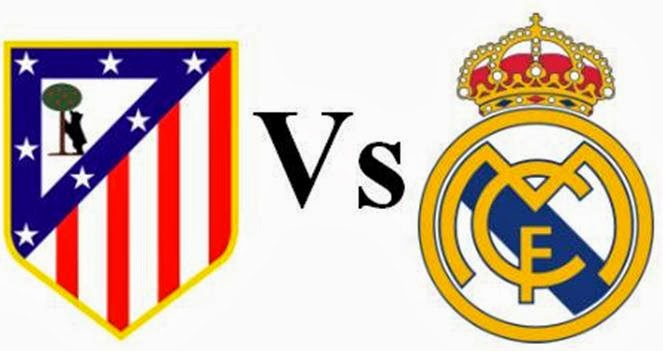 Prediksi Atl. Madrid Vs Real Madrid