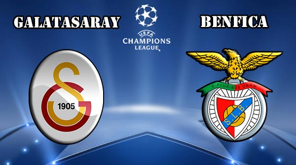 Prediksi Benfica vs Galatasaray