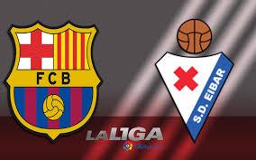 Prediksi La Liga, Barcelona Versus Eibar