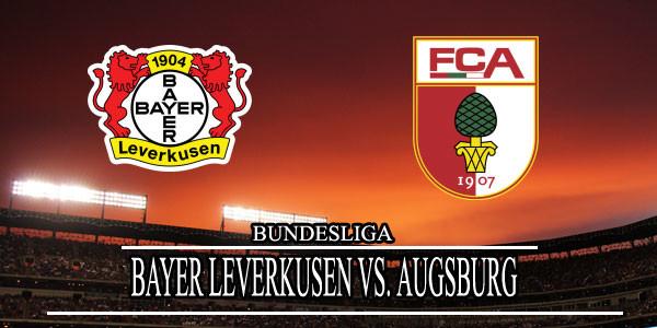 Prediksi Leverkusen Vs Augsburg