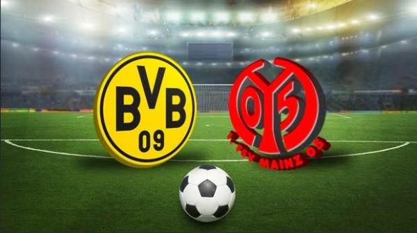 Prediksi Mainz Vs Dortmund
