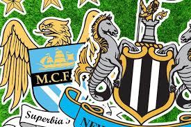 Prediksi Manchester City VS Newcastle