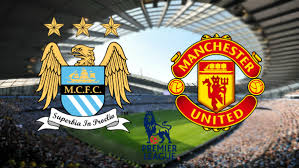 Prediksi Manchester Utd Vs Manchester City