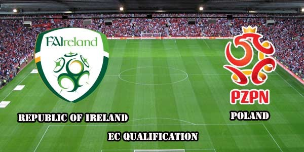 Prediksi Poland Vs Republic of Ireland