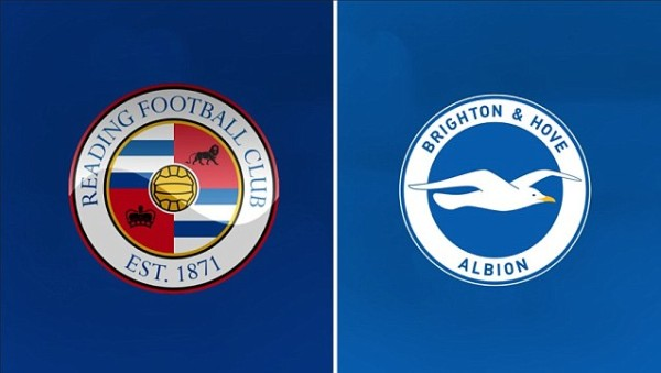 Prediksi Reading VS Brighton
