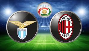 Prediksi SS Lazio Vs Ac Milan
