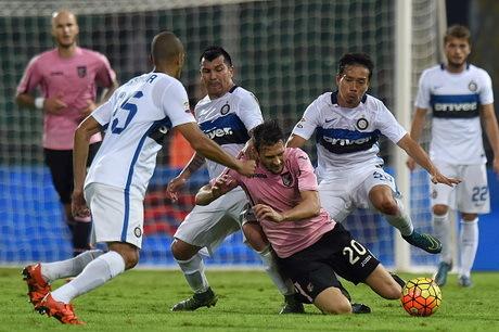 Puasa Kemenangan Inter Berlanjut