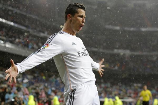 Salgado Sebut C.Ronaldo Bisa Terus Catat Sejarah