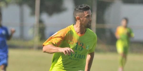 Surabaya United Bakal Carikan Pedro Javier Tandem