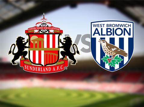 Prediksi West Brom Vs Sunderland