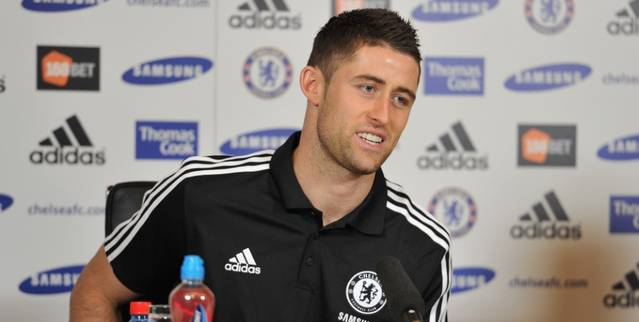 Menurut Cahill, Mourinho Adil Pada Pemain Chelsea