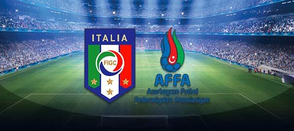 Prediksi Azerbaijan Vs Italy