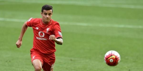Kia Joorabchian : Coutinho sangat bahagia bersama Liverpool