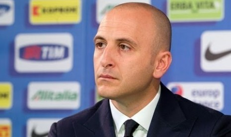 Direktur olahraga Inter Milan amati beberapa pemain Atletico Madrid