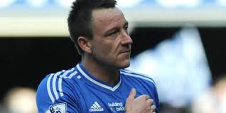 Jhon Terry : Kami tetap dukung Mourinho