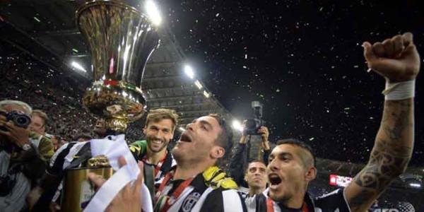 Pendapatan Juve Di Liga Champions Lebih Besar Dari Barca