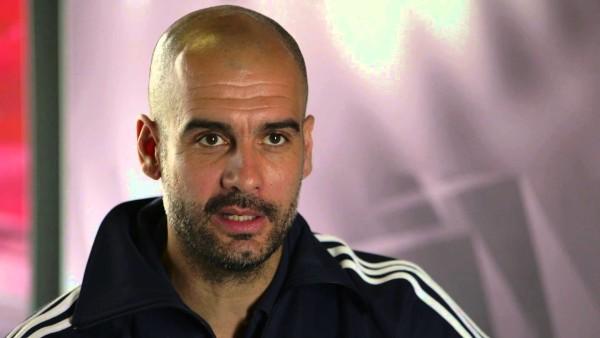 Guardiola : Tidak Suka Melatih Satu Klub dengan Waktu Yang Lama