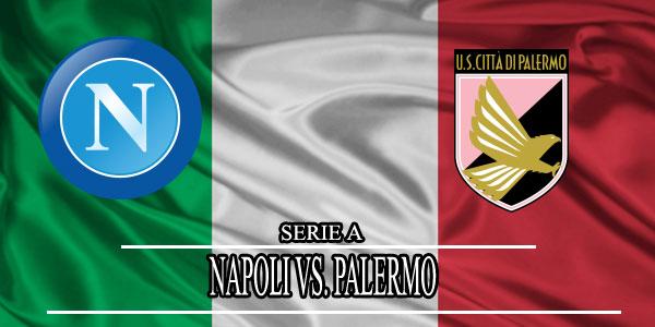 Prediksi Napoli Vs Palermo