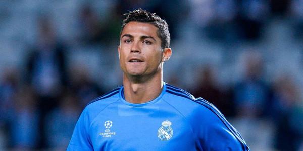 Ronaldo: Kami Inginkan Treble Winners Musim Ini