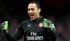 Salah satu kiper Arsenal masuk nominasi ballon d'or