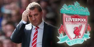 Siapakah pengganti Brendan Rodgers?