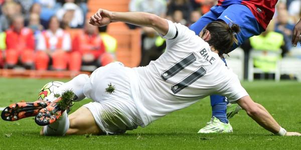 Milestone 400 Laga Profesional Telah Dicapai Bale