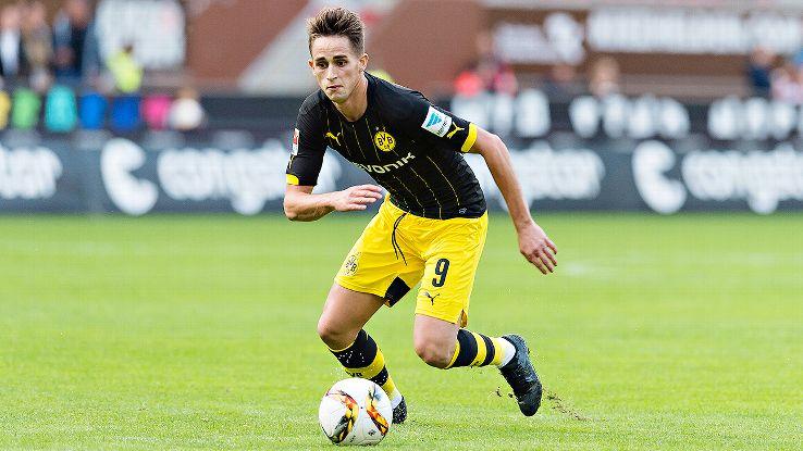 LVG Menyesal Meminjamkan Januzaj ke Dortmund