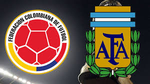 Prediksi Colombia Vs Argentina