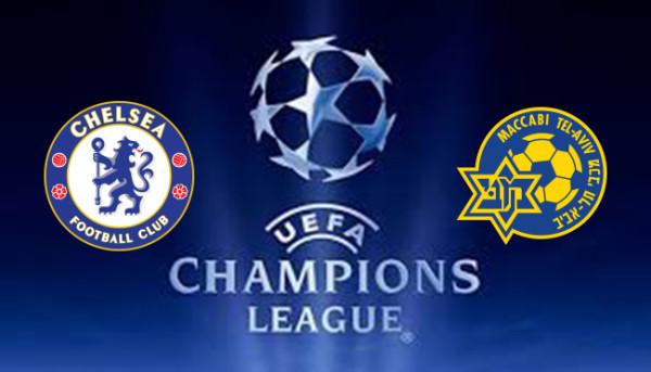 Fakta Mengenai Maccabi Tel Aviv vs Chelsea