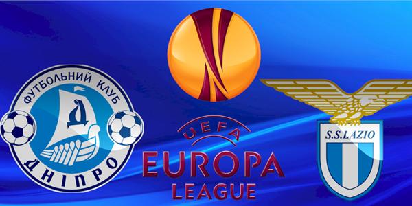 Prediksi Lazio Vs Dnipro