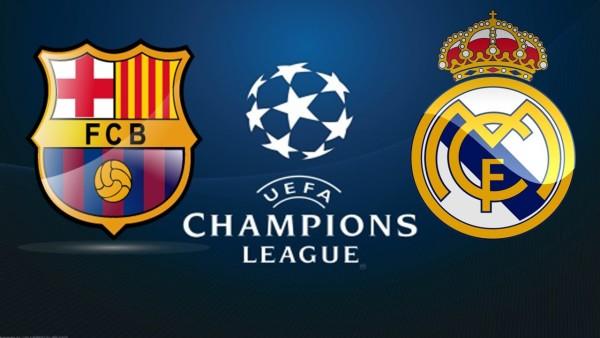 Madrid Kalahkan Barcelona di Liga Champions Soal Jumlah Gol