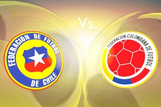 Prediksi Chile Vs Colombia
