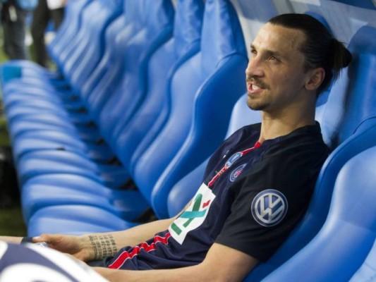 Peringatan Ibrahimovic Mengenai Pindahnya CR7 Ke PSG
