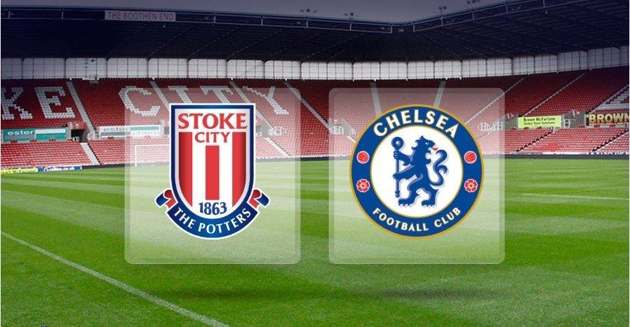 Prediksi Stoke Vs Chelsea