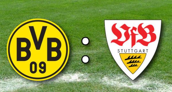 Prediksi Dortmund Vs Stuttgart