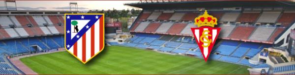 Prediksi Atl. Madrid Vs Sporting Gijon