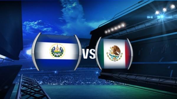 Prediksi Mexico Vs El Salvador