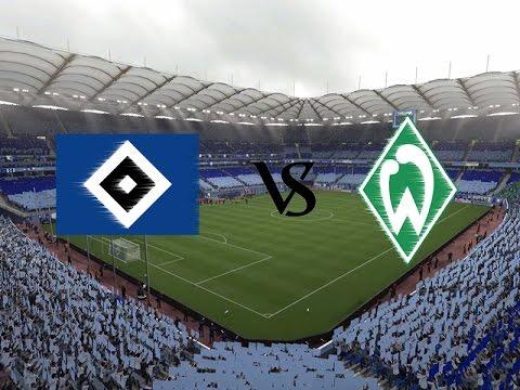 Prediksi Werder Bremen Vs Hamburg