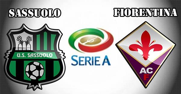 Prediksi Sassuolo Vs Fiorentina