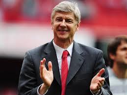 Wenger : Saya tetap sabar dan berkomitmen