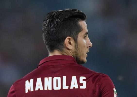 Tottenham Hotspurs ingin gaet bek Roma yang satu ini