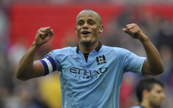 Absenya Kompany Buat Manchester City Tak Berdaya