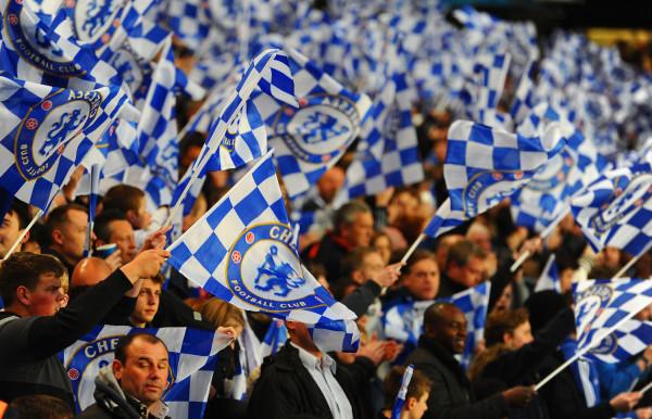 Fans Chelsea Tidak Lagi Menginginkan Trofi