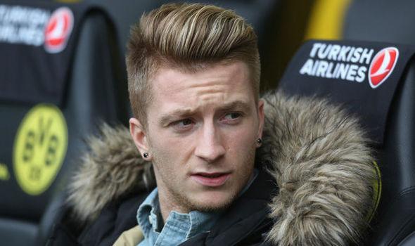 Dortmund Akan Melawan Schalke Tanpa Kontribusi Dari Reus