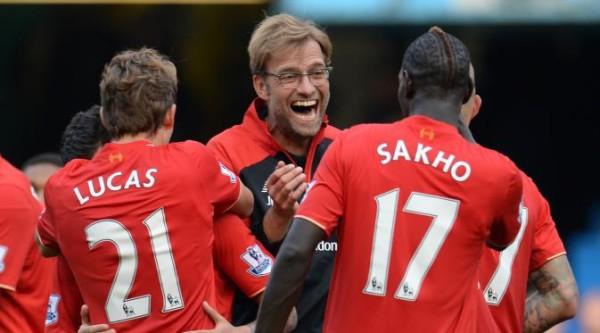 Kekalahan kontra Liverpool bukan penentu laga terakhir mourinho