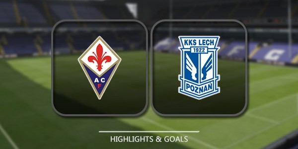 Prediksi Lech Poznan Vs Fiorentina