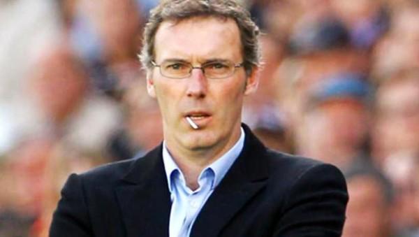 Blanc Perpanjang Kontrak Di PSG Meski Beredar Rumor Bakal Dipecat