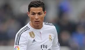 Andorinha Abadikan No 7 untuk Cristiano Ronaldo