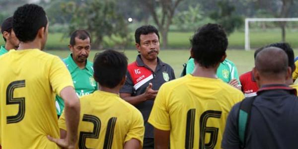 Antisipasi Permainan Keras PS TNI, Surabaya United Sudah Siap